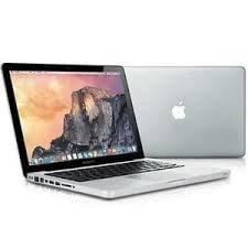"Apple MacBook Pro 13"" Core i5 2.50GHz 8GB 500GB O/S X"