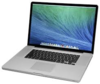 "Apple MacBook Pro 17"" Core i5 2.53GHz 8GB 500GB High Sierra"
